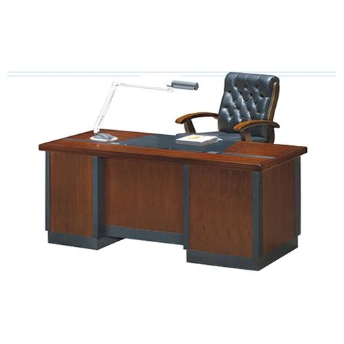 红木电脑桌NRB6C