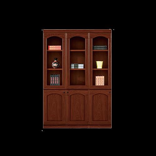 红木文件柜
