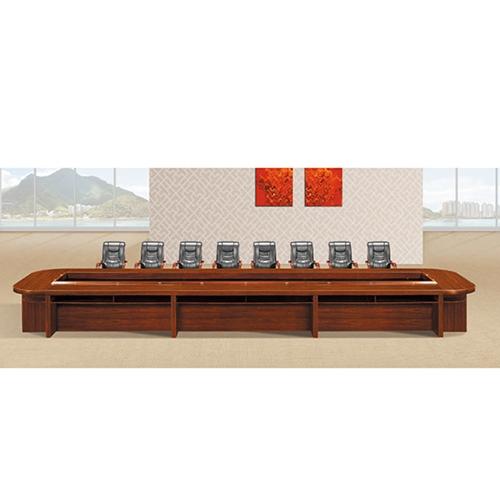 红木会议桌