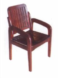 【南荣家具】办公椅NRH7408油漆会议椅待客椅